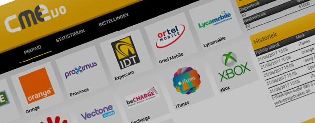 CM Evo werd ontwikkeld om u als handelaar beter en sneller te kunnen bedienen en mee te laten genieten van de allernieuwste ontwikkelingen op het vlak van e-vouchers en giftcards.