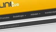 SelinEvo is het nieuwe dynamische systeem van Lyfra nv voor het online plaatsen van bestellingen.